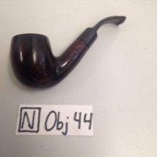 Pipas de fumar: ANTIGUA PIPA DE MADERA. Lote 196285518