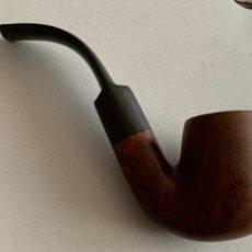 Pipas de fumar: PIPA. OSCAR. AGED BRIAR. 614 ITALY. Lote 196609852