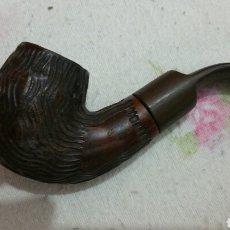 Pipas de fumar: PIPA GENUINE BRIAS. Lote 198490818