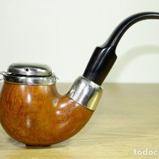 Pipe per fumare: PIPA RED POINT OLD BRIAR. Lote 199776556
