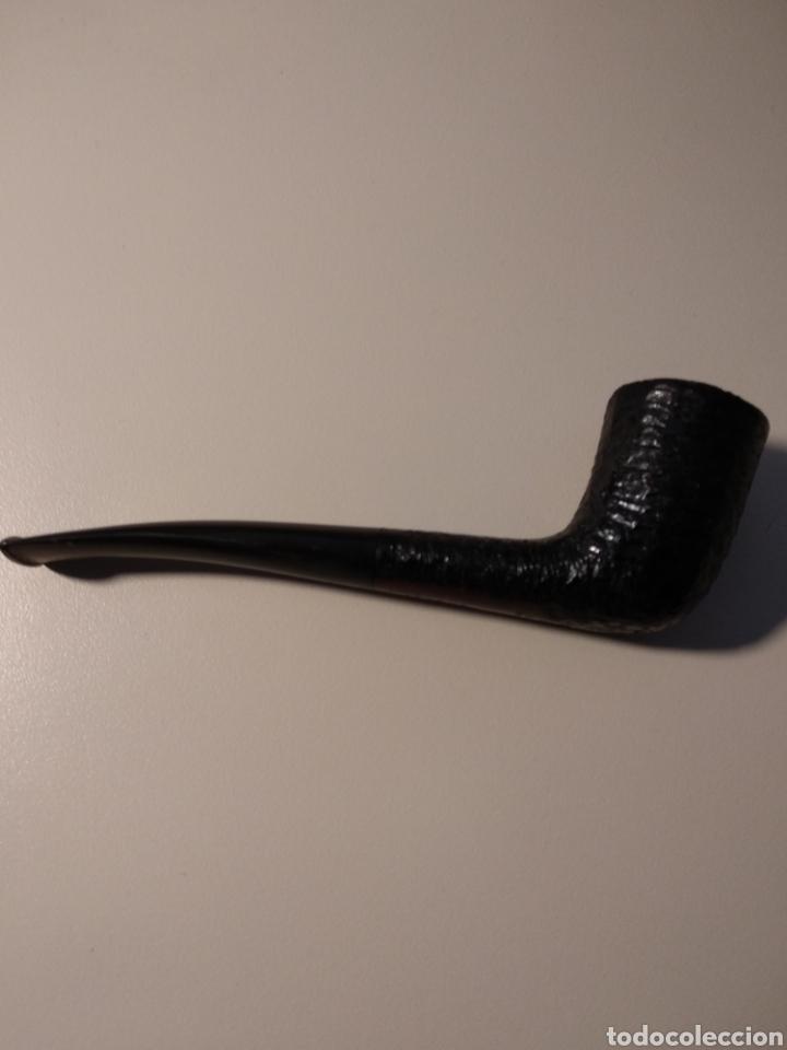 PIPA BARLEI, (MADE IN LONDON-ENGLAND) (Coleccionismo - Objetos para Fumar - Pipas)