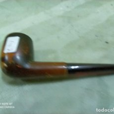 Pipas de fumar: PIPA MADERA DESGASTES. Lote 204994235