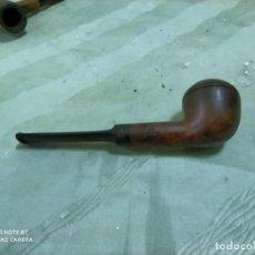 Pipas de fumar: PIPA MCINTOSCH ROYAL INDIANENGLAND 3216. Lote 204994665