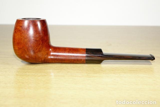 PIPA ROSARIA (DON CARLOS) (Coleccionismo - Objetos para Fumar - Pipas)