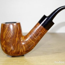 Pipe per fumare: PIPA SALVATELLA TAURUS. Lote 205456027