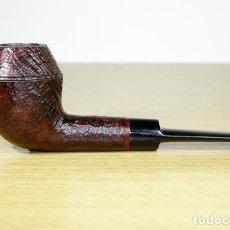 Pipas de fumar: PIPA ROSARIA (DON CARLOS). Lote 206503375