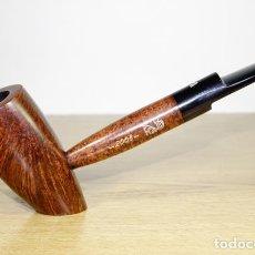 Pipas de fumar: PIPA SIGMUND. Lote 206503561