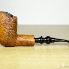 Pipas de fumar: PIPA MÉDICO CREST ARTISAN. Lote 206556542
