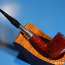 Pipas de fumar: PIPA USADA PETERSON'S DUBLIN RESTAURADA. P0009. Lote 207077208