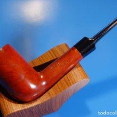 Pipas de fumar: PIPA USADA LORENZO SKYSCRAPER RESTAURADA. BPC126. Lote 207131875