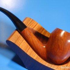 Pipas de fumar: PIPA USADA SWENSSON RESTAURADA. BPC127. Lote 207133837
