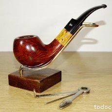 Pipas de fumar: PIPA STANWELL BUFFALO. Lote 207198185