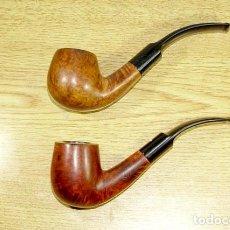 Cachimbos de fumar: 2 PIPAS DUNHILL. Lote 207245191