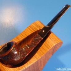 Pipas de fumar: PIPA DUNHILL SHELL PIPE (1944-54) RESTAURADA. P10010. Lote 207263428