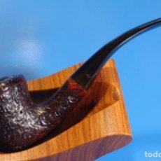 Pipas de fumar: PIPA USADA MAC BAREN EXTRA RESTAURADA. P100013. Lote 207273287