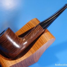 Pipas de fumar: PIPA USADA DE MORTA RESTAURADA. P240015. Lote 207280507