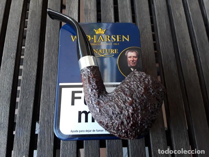 PIPA DONEGAL ROCKY X69 PETERSON´S PRODUCT (Coleccionismo - Objetos para Fumar - Pipas)