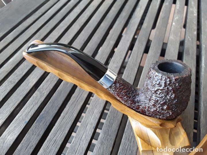 Pipas de fumar: PIPA DONEGAL ROCKY X69 PETERSON´S PRODUCT - Foto 2 - 209578630