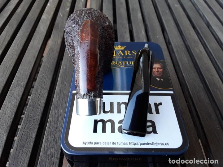 Pipas de fumar: PIPA DONEGAL ROCKY X69 PETERSON´S PRODUCT - Foto 7 - 209578630