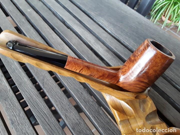 Pipas de fumar: PIPA PETERSON´S DELUXE SPECIAL 727 AÑOS 70 U 80 - Foto 5 - 211766715