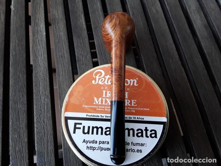 Pipas de fumar: PIPA PETERSON´S DELUXE SPECIAL 727 AÑOS 70 U 80 - Foto 10 - 211766715