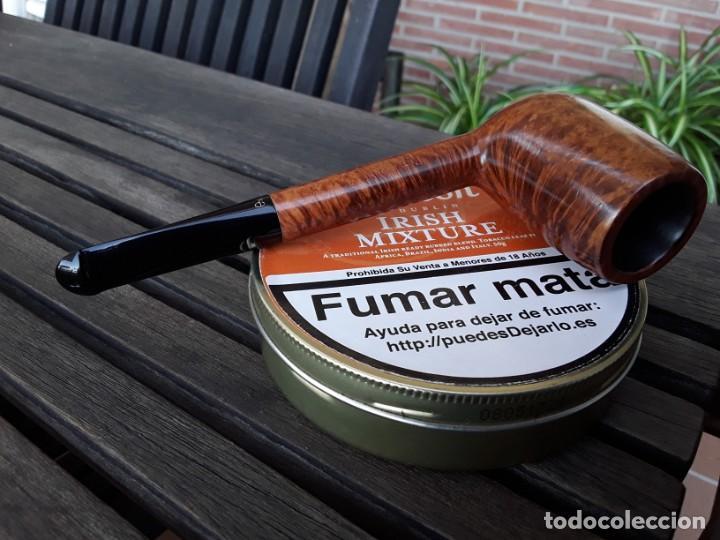 Pipas de fumar: PIPA PETERSON´S DELUXE SPECIAL 727 AÑOS 70 U 80 - Foto 14 - 211766715