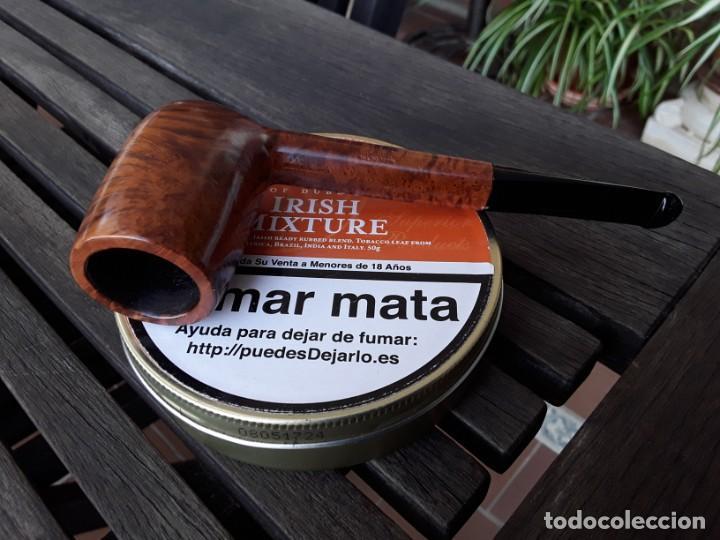 Pipas de fumar: PIPA PETERSON´S DELUXE SPECIAL 727 AÑOS 70 U 80 - Foto 15 - 211766715
