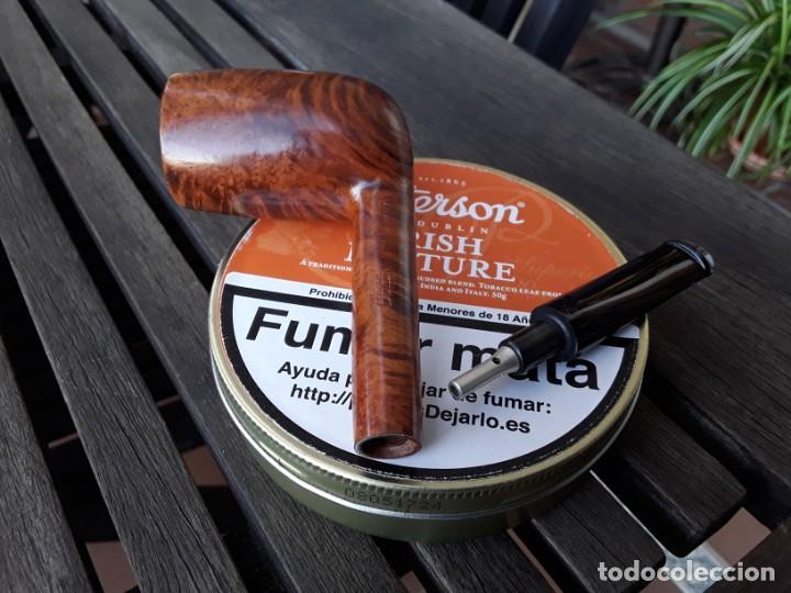 Pipas de fumar: PIPA PETERSON´S DELUXE SPECIAL 727 AÑOS 70 U 80 - Foto 18 - 211766715