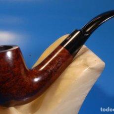 Pipas de fumar: PIPA USADA SWENSSON GRANDE, RESTAURADA. BPC149. Lote 213981092