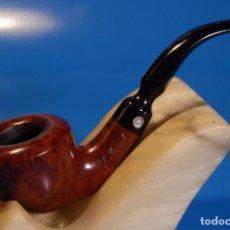 Pipas de fumar: PIPA USADA JOAN BONET MALLORCA, RESTAURADA. BPC150. Lote 213984220