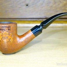 Pipe per fumare: PIPA BORKUM RIFF. Lote 217744501