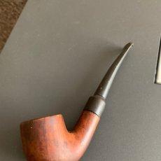 Pipas de fumar: PIPA EVEREST. 16 CM. Lote 220964476