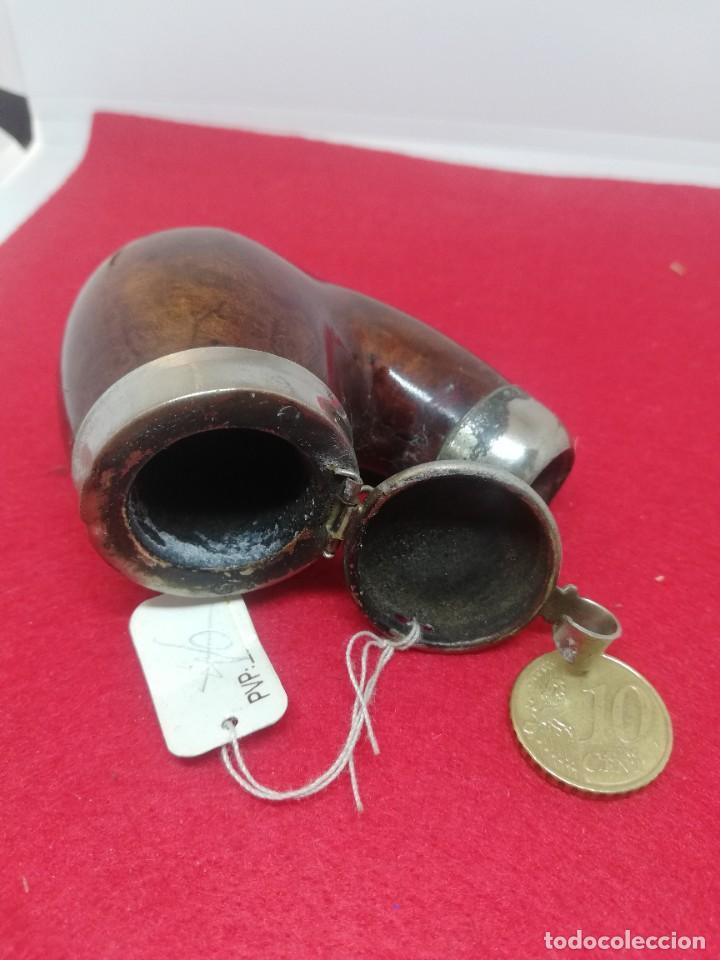 Pipas de fumar: CAZOLETA PIPA BUYERE - Foto 3 - 221752913