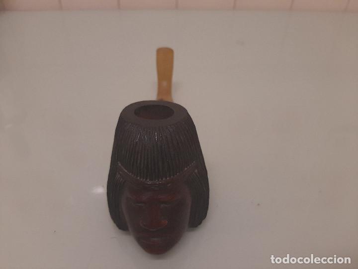 Pipas de fumar: Colección de pipas - Foto 9 - 221840528