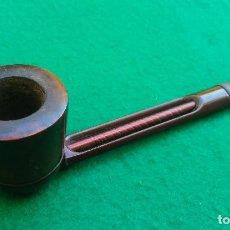 Pipas de fumar: PIPA PARA FUMAR, MARCA FALCON , MADE IN ENGLAND.. Lote 221965863