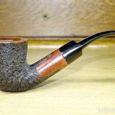Pipe per fumare: PIPA OCTAVIO PIPAFUMANT. Lote 222199141
