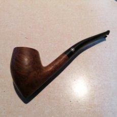 Pipas de fumar: PIPA J BONET MALLORCA. 509. CON FUNDA ORIGINAL. Lote 224631102
