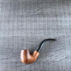 Pipe per fumare: PIPA PETERSON DE LUXE X220. Lote 234437205