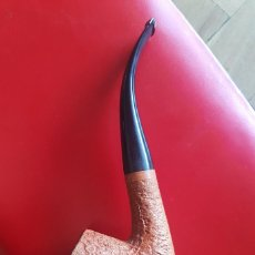 Pipe per fumare: PIPA MADERA SWENSSON HIGH CLASS BRIAR 6135. Lote 234685295