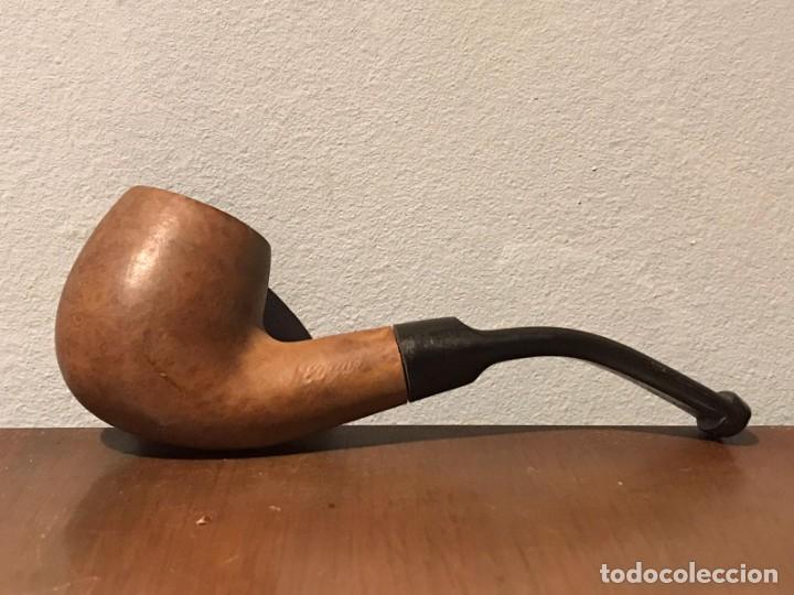 Pipas de fumar: LOTE DE 7 PIPAS Y 1 FUNDA DE FUMAR, PIPA DE AGUA ARGUILA, BAMBU, MARMOL, MARCAS ADYIN, ACIRE, COGAR - Foto 33 - 235373215