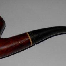 Pipas de fumar: PIPA VINTAGE DE LA MARCA EVEREST. Lote 235552910