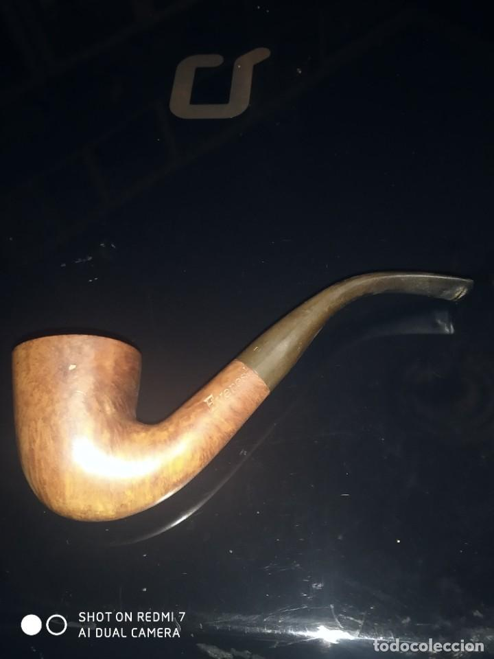 PIPA EVEREST EXTRA 240 (Coleccionismo - Objetos para Fumar - Pipas)