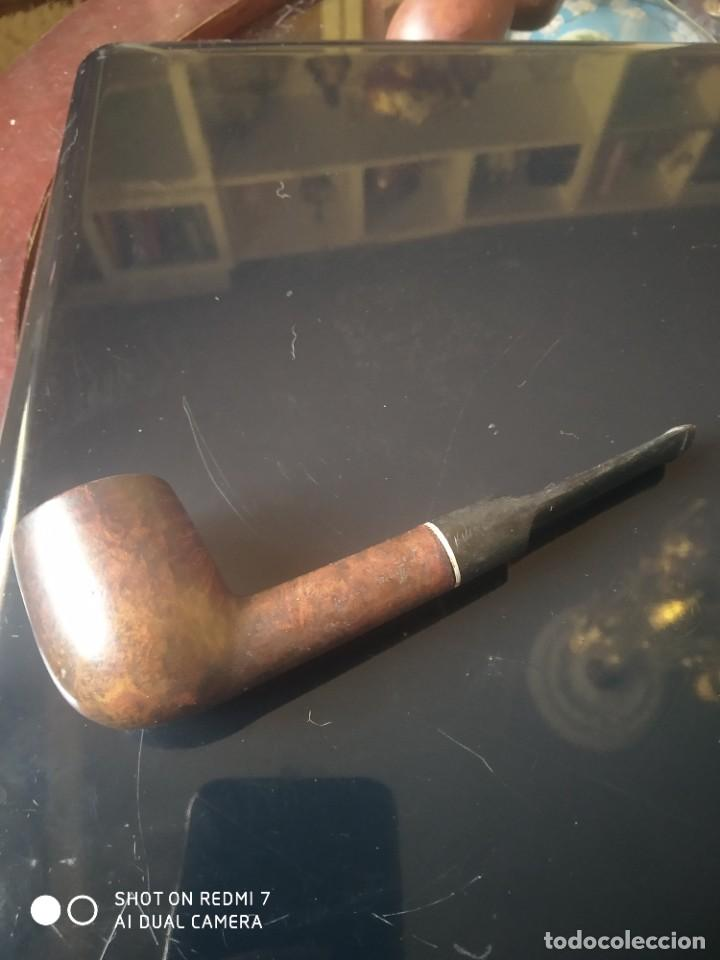 PIPA MÉDICO STANDARD 14 (Coleccionismo - Objetos para Fumar - Pipas)