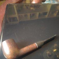Pipas de fumar: PIPA MÉDICO STANDARD 14. Lote 241179495