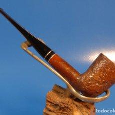 Pipas de fumar: PIPA MEDICO USADA, RESTAURADA. P120151. Lote 244910685