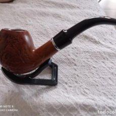 Pipas de fumar: PIPA DE BAQUELITA. Lote 248766510