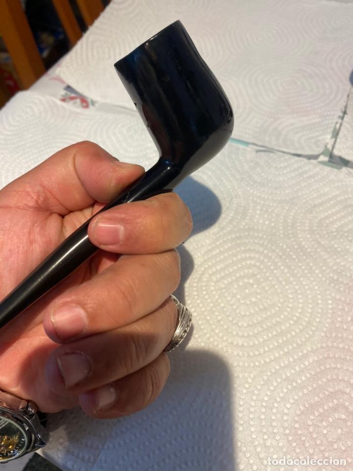 Pipas de fumar: Pipa madera color negro - Foto 6 - 252704045
