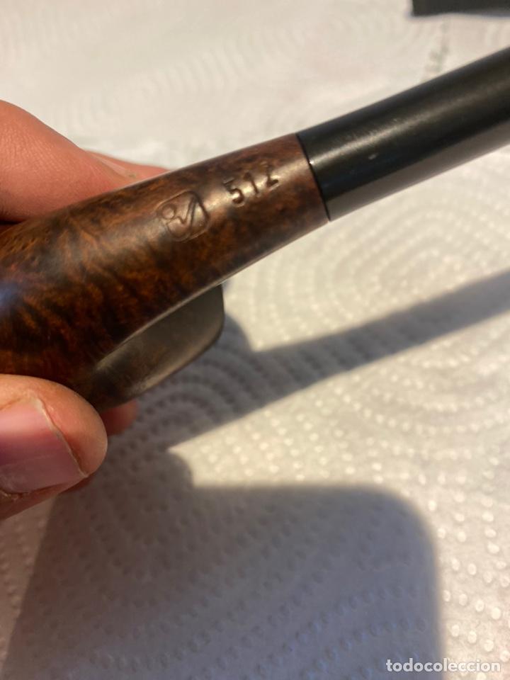 Pipas de fumar: Pipa clipper 512 . Ver fotos - Foto 6 - 252704445