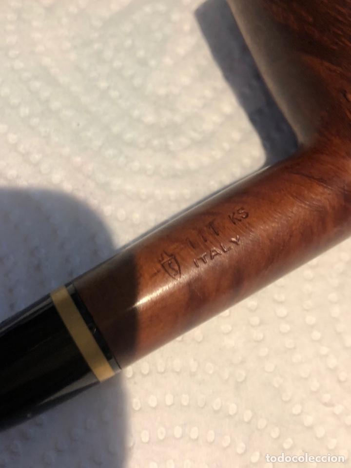 Pipas de fumar: PIPA SAVINELLI venere 111 Ld Italy . Ver fotos - Foto 9 - 252709620