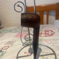 Pipes: SAVINELLI ONE 106 RUSTICADA - FILTRO 6MM. Lote 252795680